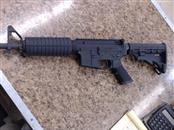 CORE 15 RIFLE SYSTEMS Rifle CXV